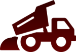 Dirt Moving Logo